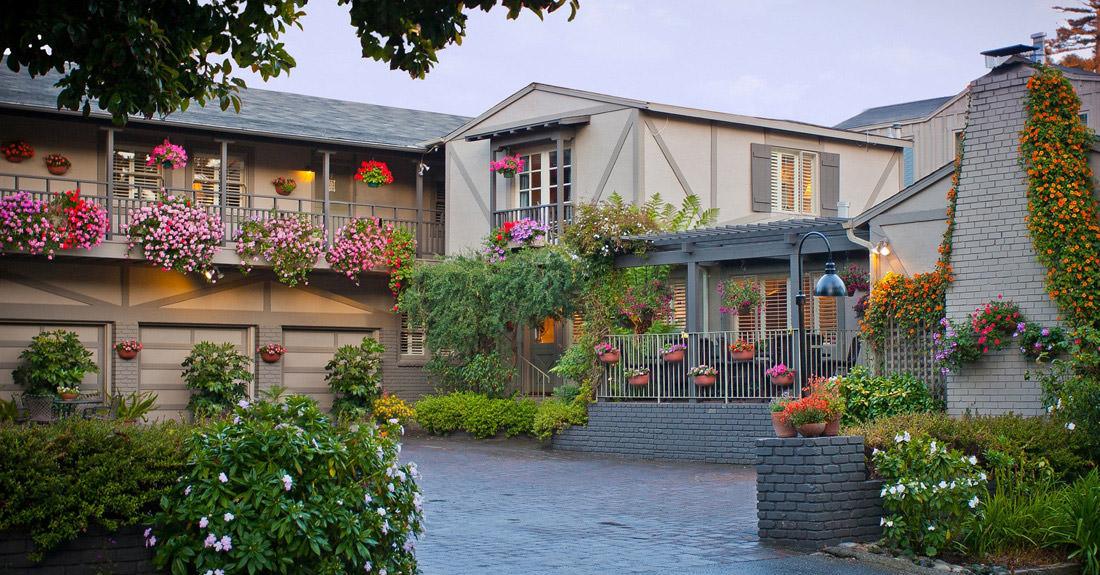 carmel garden inn. carmel garden inn n